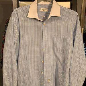 Men's YSL Button Up Shirt